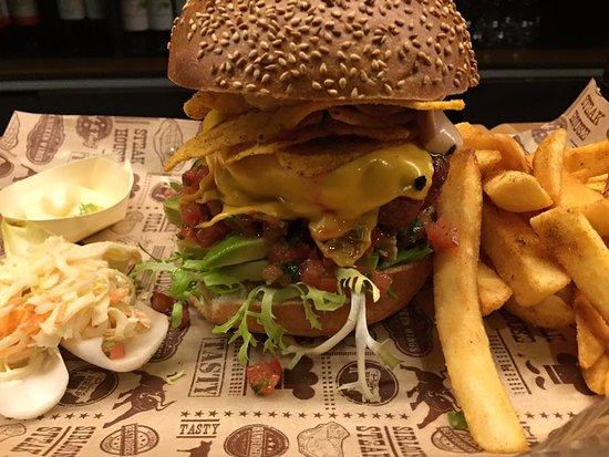 sandwich alkmaar