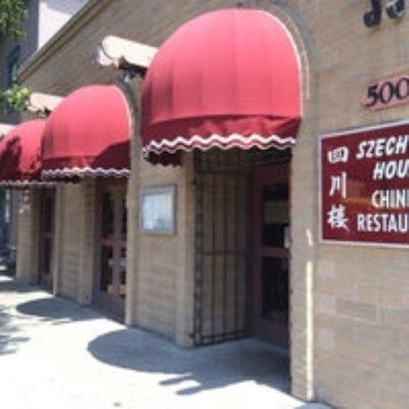 Benicia, CA: restaurant