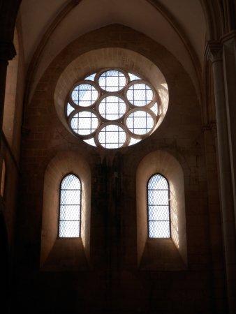 Batalha Monastery: Windows