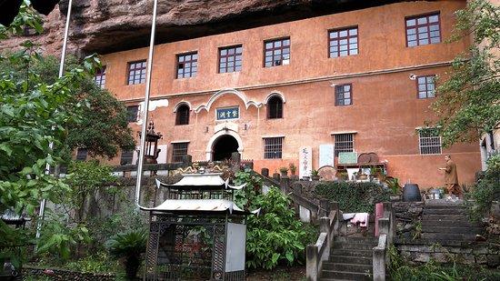 Taizhou Chicheng Mountain