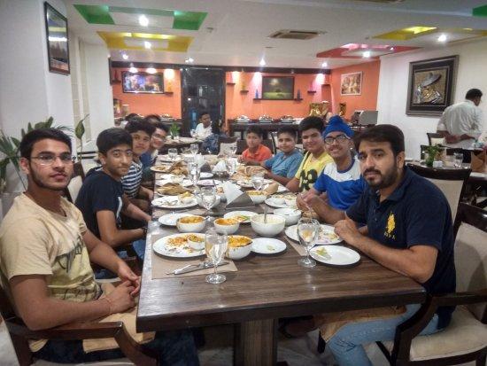 Agra - Regal Vista, A Sterling Holidays Resort : IMG_20171007_205358_HDR_large.jpg