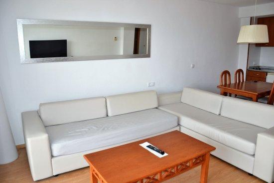 Hotel Aparthotel Esperanza Park