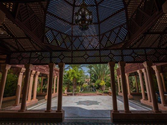 Фотография Dar Ayniwen Villa Hotel