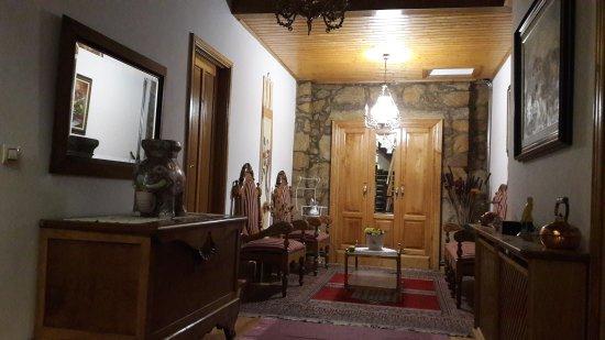 Pensi n jard n padr n a coru a opiniones y fotos del peque o hotel tripadvisor - Pension jardin padron ...