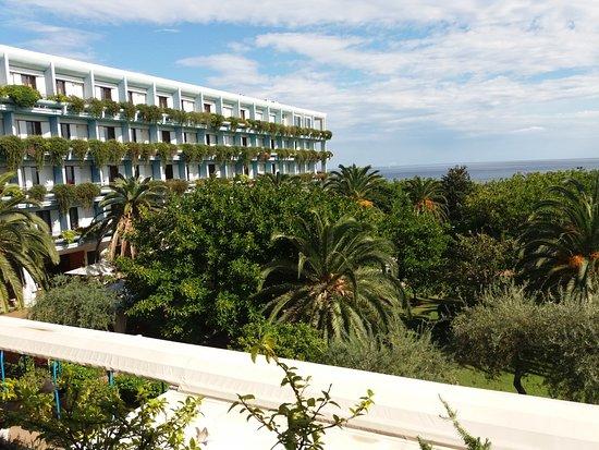 Photo de atahotel naxos beach giardini naxos tripadvisor - Hotel alexander giardini naxos ...