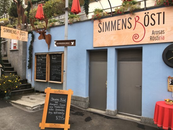 Simmen's Rösteria