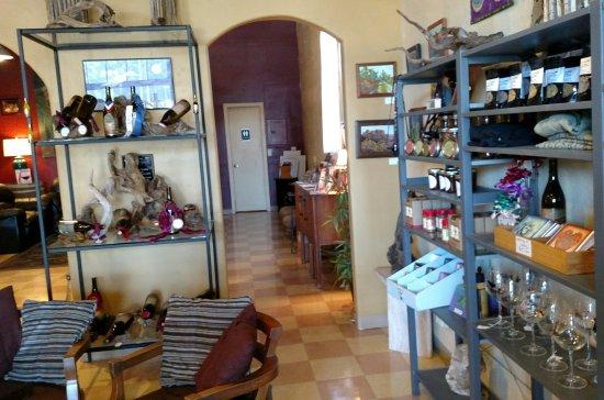 Cottonwood, AZ: Pillsbury Wine Company North