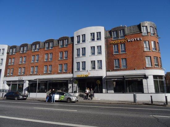 Maldron Hotel Pearse Street: Maldron Hotel, Pearse Street, Dublin