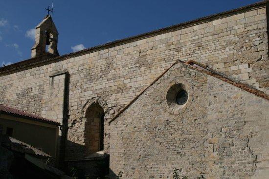 Église Notre-Dame-de-Calma.