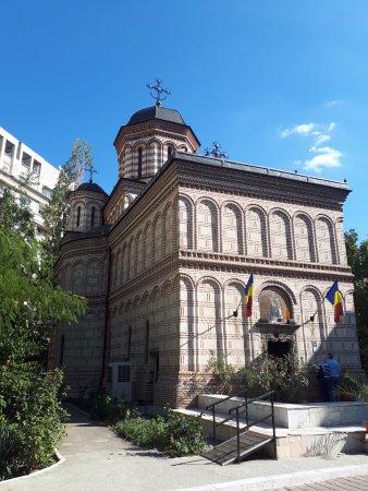 Mihai Voda Monastery