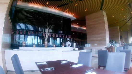 Buffet Breakfast Time Picture Of Swiss Garden Hotel Melaka Tripadvisor