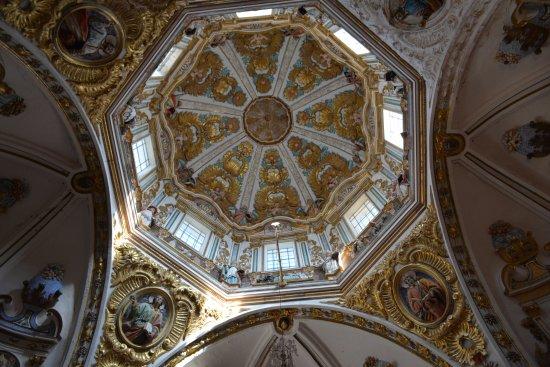 Basilica de San Gregorio Ostiense