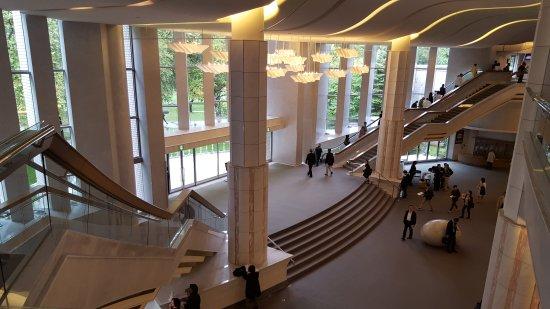 Sapporo Concert Hall