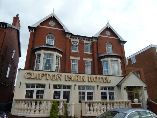 Clifton Park Hotel รูปภาพ