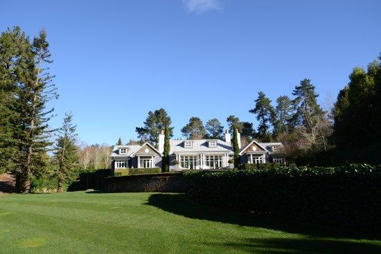 هوكا لودج: The Pye Cottage