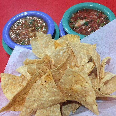 Best Mexican Food In Bullhead City Az