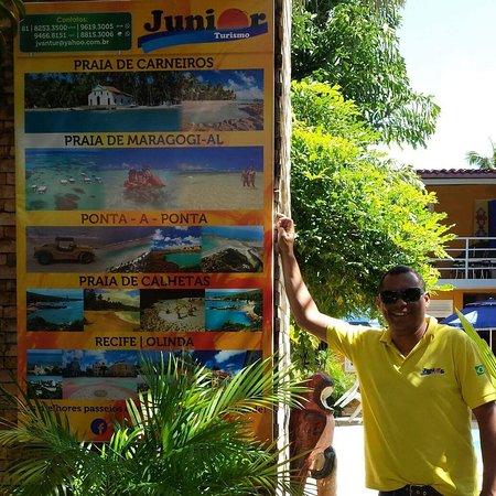 Junior Turismo