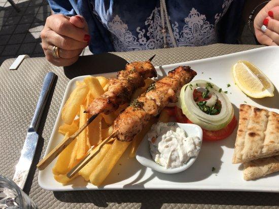 Olive Restaurant Grec : photo0.jpg