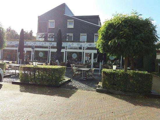 Valkenswaard, Niederlande: prachtig hotel en heel knus