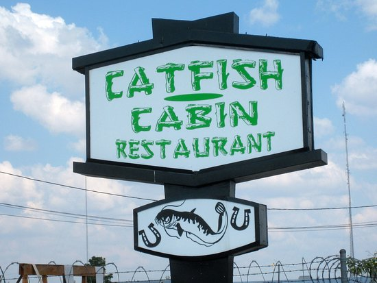 Cleveland, MS: Catfish Cabin