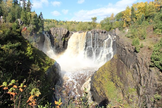 Grand Portage State Forest