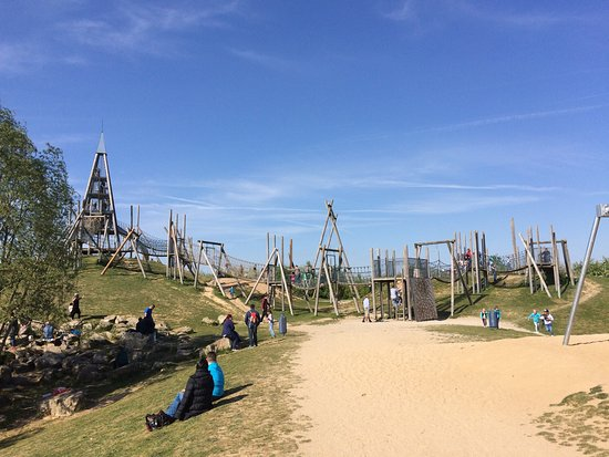 Hochheim am Main, เยอรมนี: Spielpark
