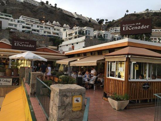 Restaurante Grill El Cenador: photo0.jpg