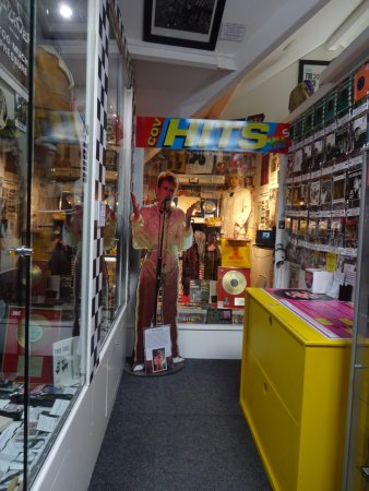 The Coventry Music Museum: Coventry Music Museum