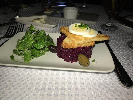 French Restaurant Nantucket Ma