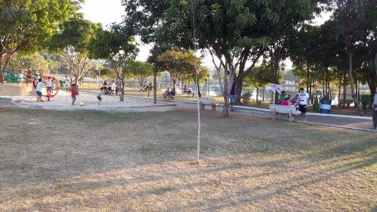 Araras, SP: Brincadeiras