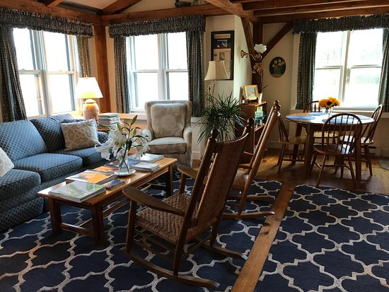 Good Bed And Breakfast On Nantucket