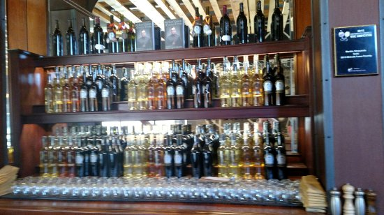 Cottonwood, AZ: Merkin Vineyards Tasting Room and Osteria