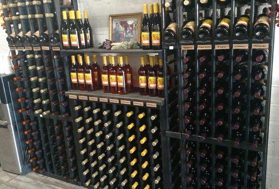 Winery 101