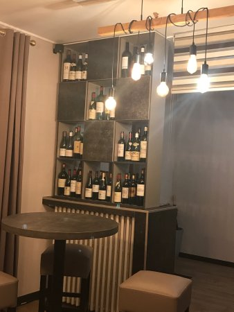 Bellegarde sur Valserine, Fransa: Hotel Restaurant du Sorgia