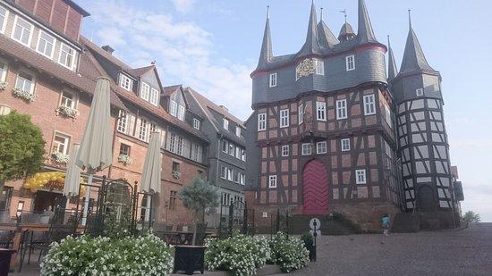 Hotel Die Sonne Frankenberg: DSC_0578_large.jpg