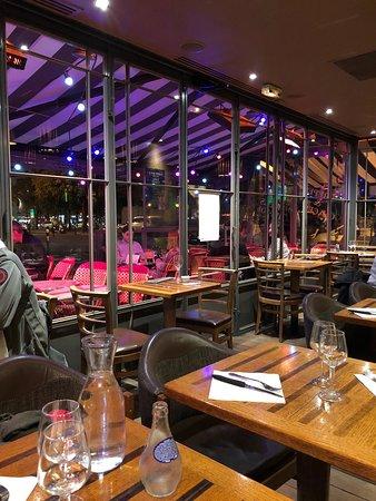 Cafe Le Triomphe : photo0.jpg
