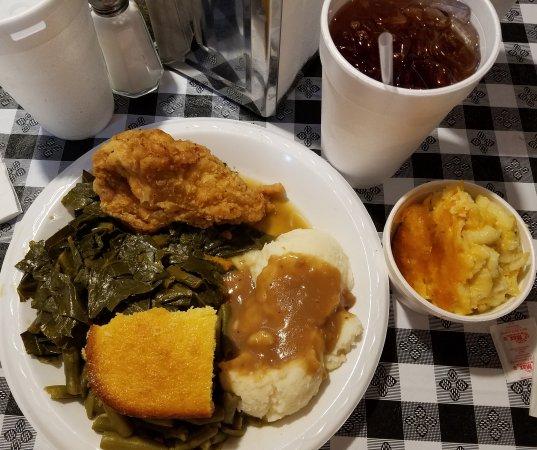 Big Mike's Soul Food, Myrtle Beach - Restaurant Reviews ...