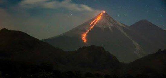 أنتيجوا, جواتيمالا: Private Tour Guide Zone