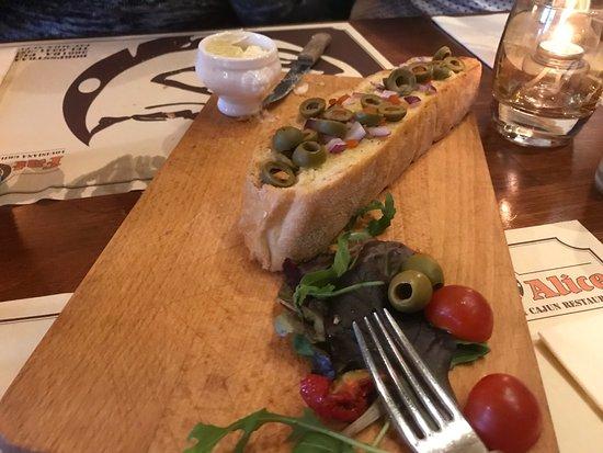 Putten, Nederland: Great Cajun food