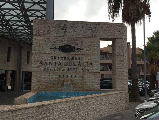 Grande Real Santa Eulalia Resort & Hotel Spa: photo0.jpg