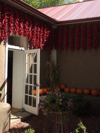 Rancho de Chimayo Restaurante: photo0.jpg