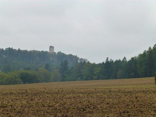 Castle Selmberk