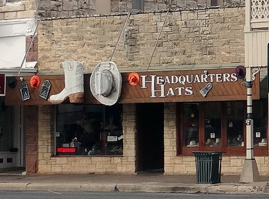 ‪Headquaters Hats‬