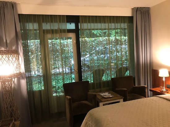 Garderen, Belanda: Great comfy room