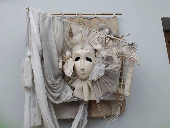Kharkiv Academic Puppet Theatre