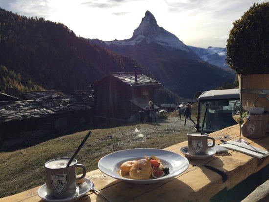 Restaurant Chez Vrony