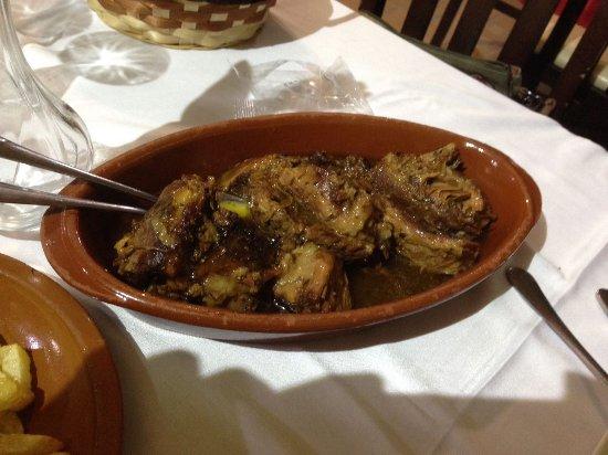 Restaurante el Castillo hotel: IMG-20171007-WA0045_large.jpg