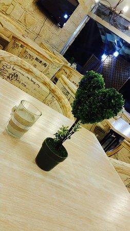 Episkopi, Cypern: Amigos cafe
