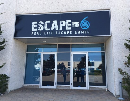 Best Real Life Escape Room In The World