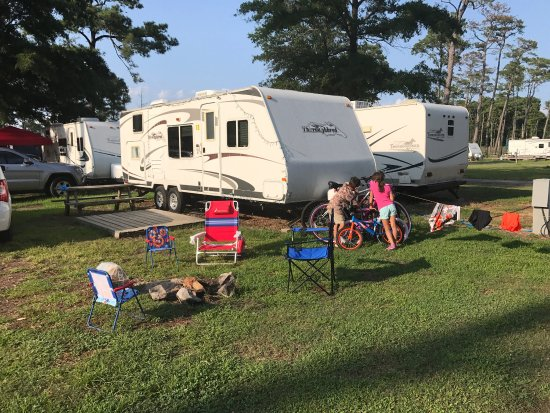 Cherrystone Family Camping Resort Picture